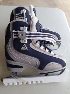 Jackson Softec skates size 13 Kitchener / Waterloo Kitchener Area image 1
