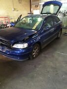 Wrecking holden astra 2004  Landsdale Wanneroo Area Preview