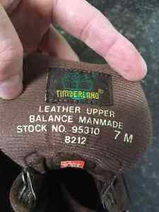 TIMBERLAND Hiking Boots London Ontario image 7