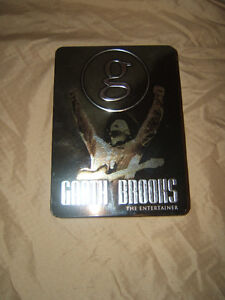 Garth Brooks DVD Box Set