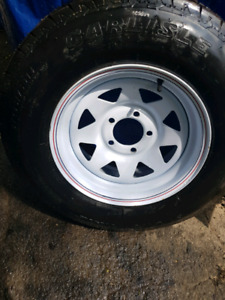 14 in trailer tires