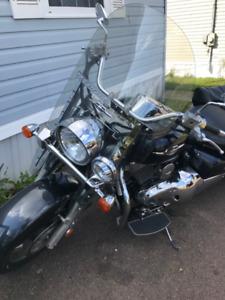 Great Bike!! Suzuki C90  for Sale