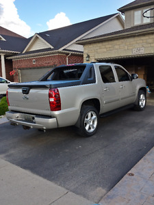 2008 Chevrolet Avalanche LT - 1 OWNER - ONLY 78,500 KMS