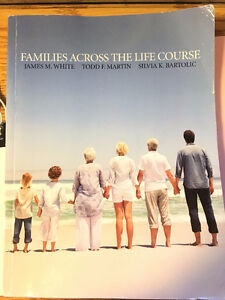 Family Cross The Life Course by James, Todd and Silvia London Ontario image 1