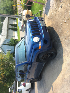 JEEP PATRIOT-