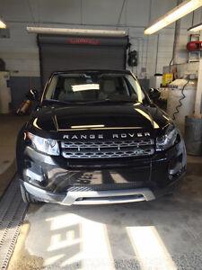 2015 Land Rover Range Rover Evoque Toit Panoramique VUS