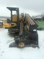 VERMEER 50X100a Directional Drill,Horizontal drill