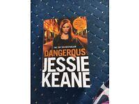 Dangerous Jessie Keane book