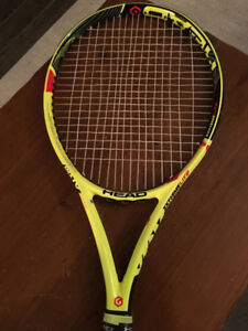 Head XTRM Lite Tennis Racket