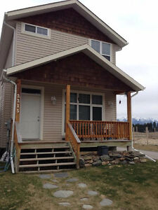 Family Friendly home in Invermere