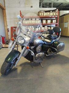 Kawasaki Vulcan Nomad 1600