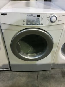 PRE-OWNED TOP LOAD AND FRONT LOAD WASHER DRYER SETS GAS DRYERS