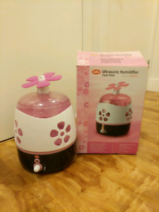 Used Cool Mist Humidifier for Kids