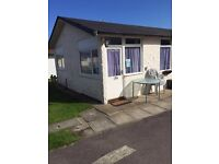 Chalet to let Bridlington south shore