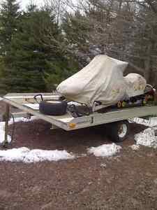 ski-doo 800 St. John's Newfoundland image 3