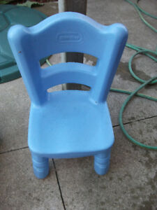 Toy Chair - perfect shape