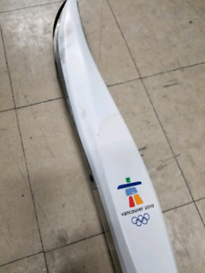 2010 Vancouver Winter Olympic Games Torch