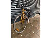 Giant fcr flat bar road bike