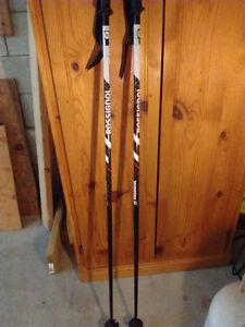 Rossignol Ski Poles - 130 cm