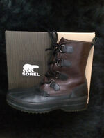 SOREL BOOTS - BRAND NEW - IN STORES 180+TX