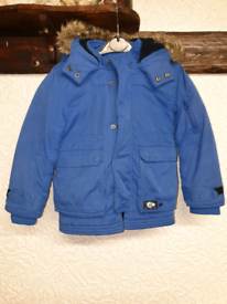 Boys Coat 3-4 years