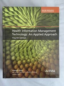 Health Information Management Technology textbook