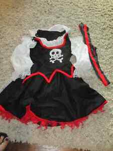 Pirate costume Edmonton Edmonton Area image 1
