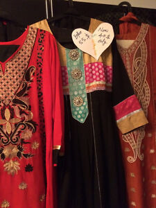 ***HUGE STOCK CLEARANCE SALE! PAKISTANI / INDIAN CLOTHING ******