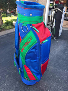 United Colors of Benetton Golf Bag