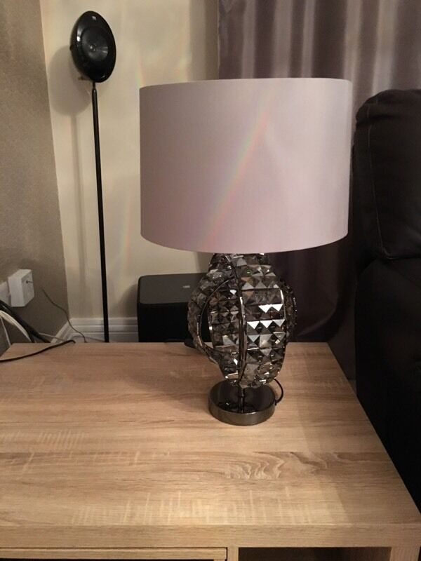 Next Venetian Table Lamps