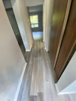 Vinly Floor, Stairs by Professionals !