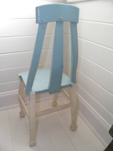 1930's Arts & Crafts Chair