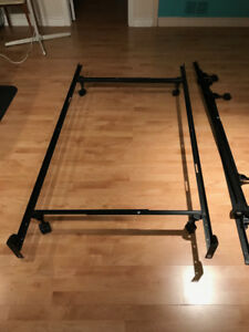 Three Quarter Bed Frame Kijiji In Ontario Buy Sell Save With