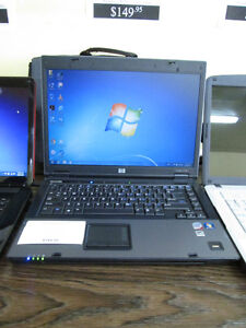 HP Compaq 6710b NoteBook For Sale At Nearly New Port Hope