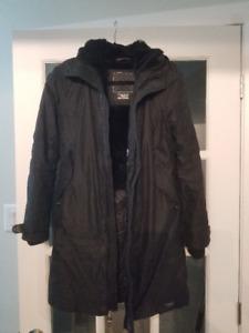 Aritzia winter coats for sale