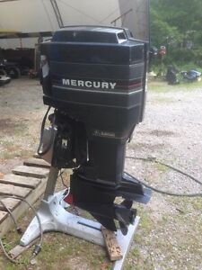 Mercury outboard  Peterborough Peterborough Area image 1