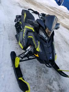 Rush Pro-S 800 2018
