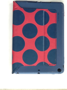 APPLE IPAD CASE for IPAD AIR 2 or the NEW APPLE 5.7--$15