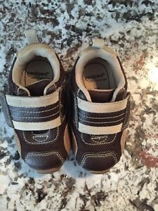 Pediped toddler shoes