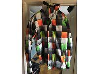 Quik Silver Large Ski Jacket in VGC