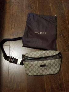 Original Gucci bag