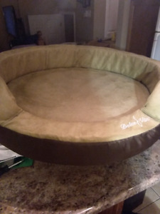 New price Dolce vita heated pet bed