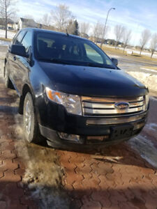 2009 Ford Edge SEL AWD Price Reduced