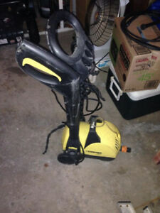 Karcher Power washer (K 2 Compact K390) excellent working cond.