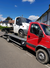 24HRS EE BREAKDOWN RECOVERY VAN 4×4 CAR TRANSPORT TOW TRUCK ACCIDENT FORKLIFT RECOVERY