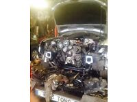Vauxhall Astra 1.3L diesel 6 speed gearbox good working for sale .