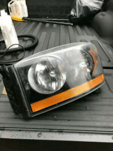 Ram nightrunner headlight