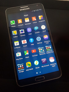 Samsung Note 3 **MINT CONDITION**