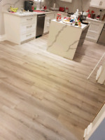 Flooring services and repair