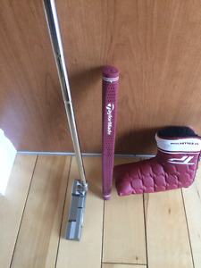 Putter Taylormade TP